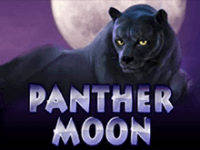 Panther Moon на рабочем зеркале