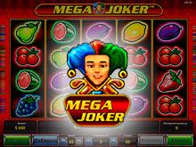 Онлайн слот Mega Joker